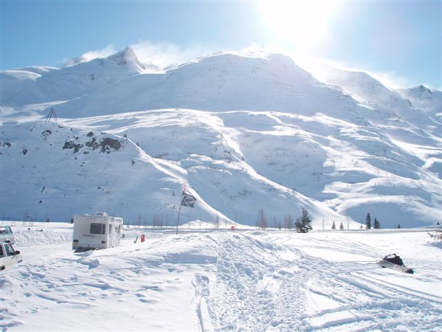 Parking and Launch area.JPG