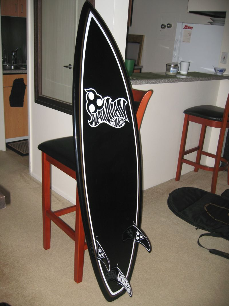 5'2'' surfboard and 130 twin tip 009.jpg