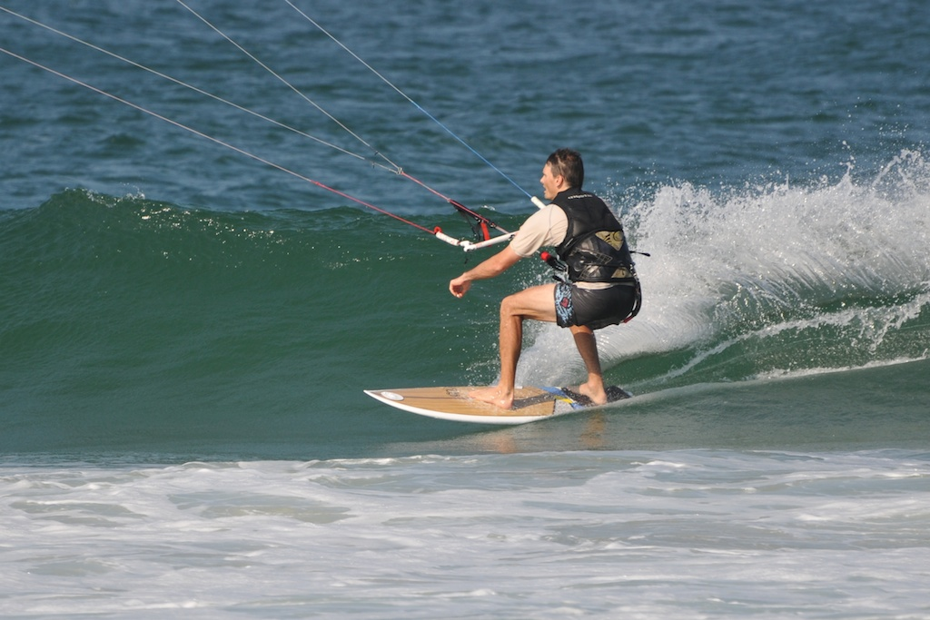 Another rider testing the INFINITY in 9 to 12 knots.jpg