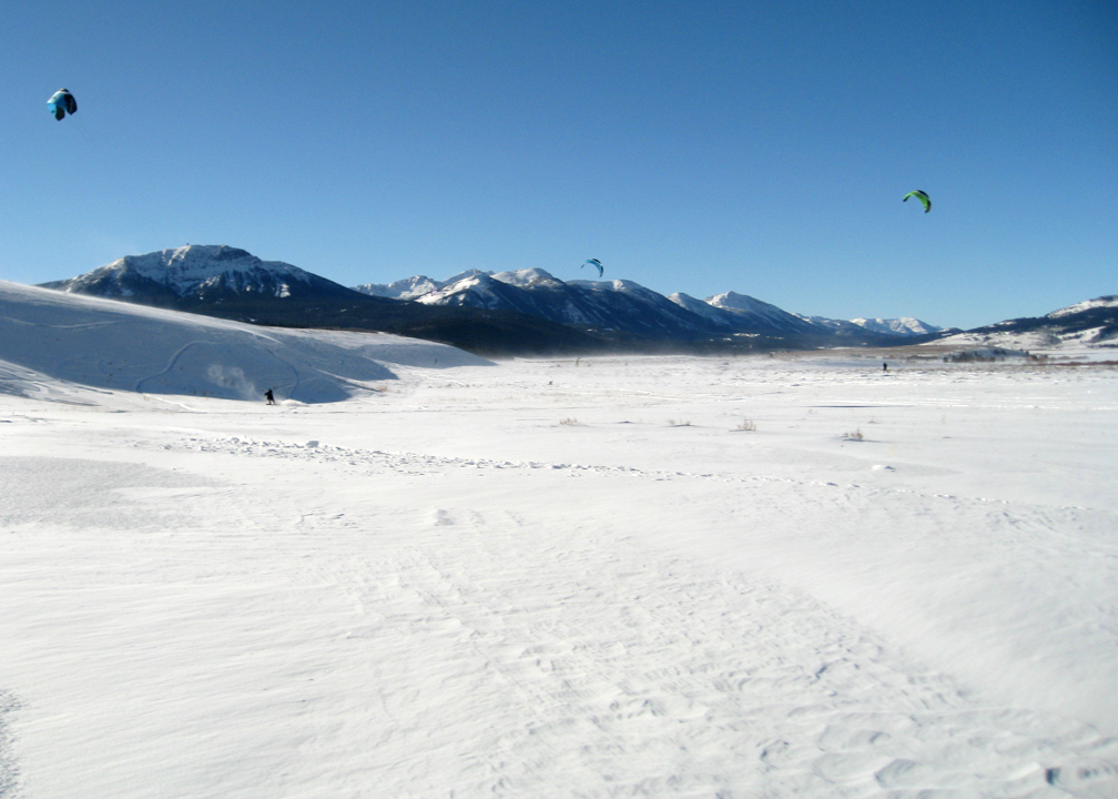 5 - Bluebird Day at The Wave.jpg