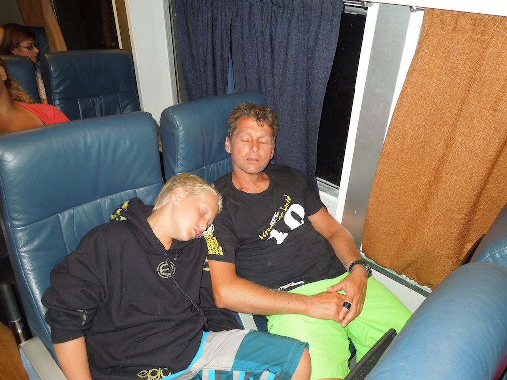 Father and son sleeping after a long day of kiting.jpg