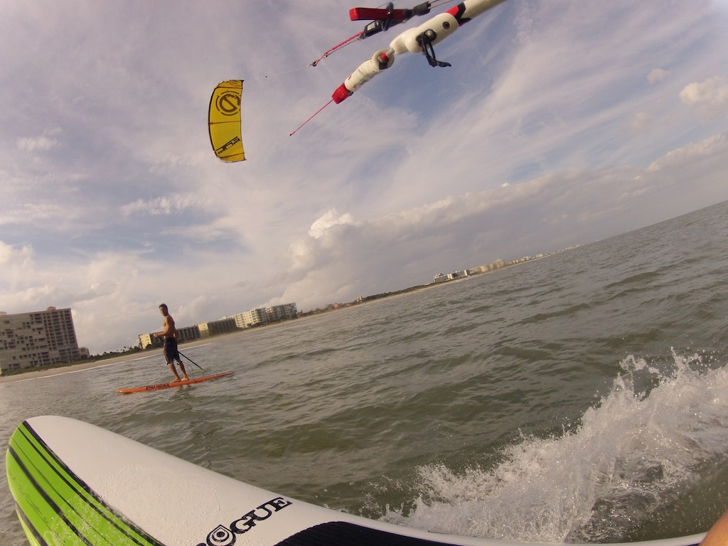Less then 6 knots on SUP boar an V3 Infinity.jpg