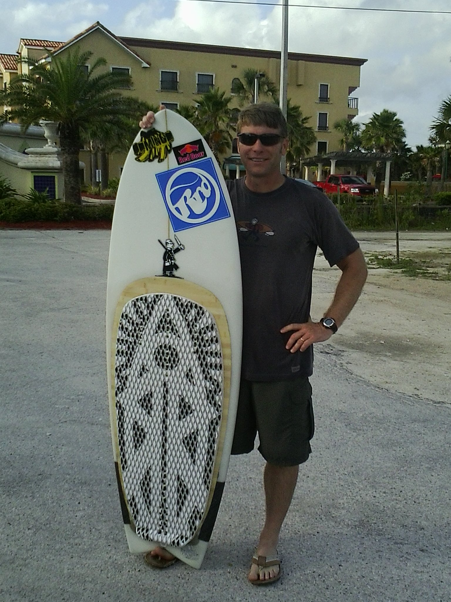 Dave's new toy.jpg