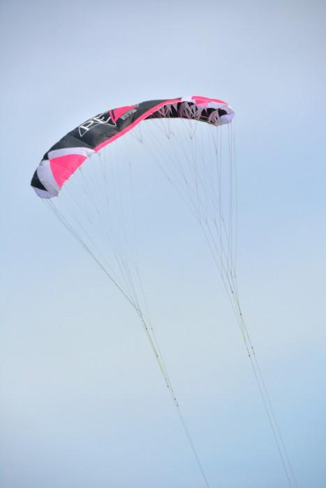 Un kite monopeau chez FLYSURFER ? File
