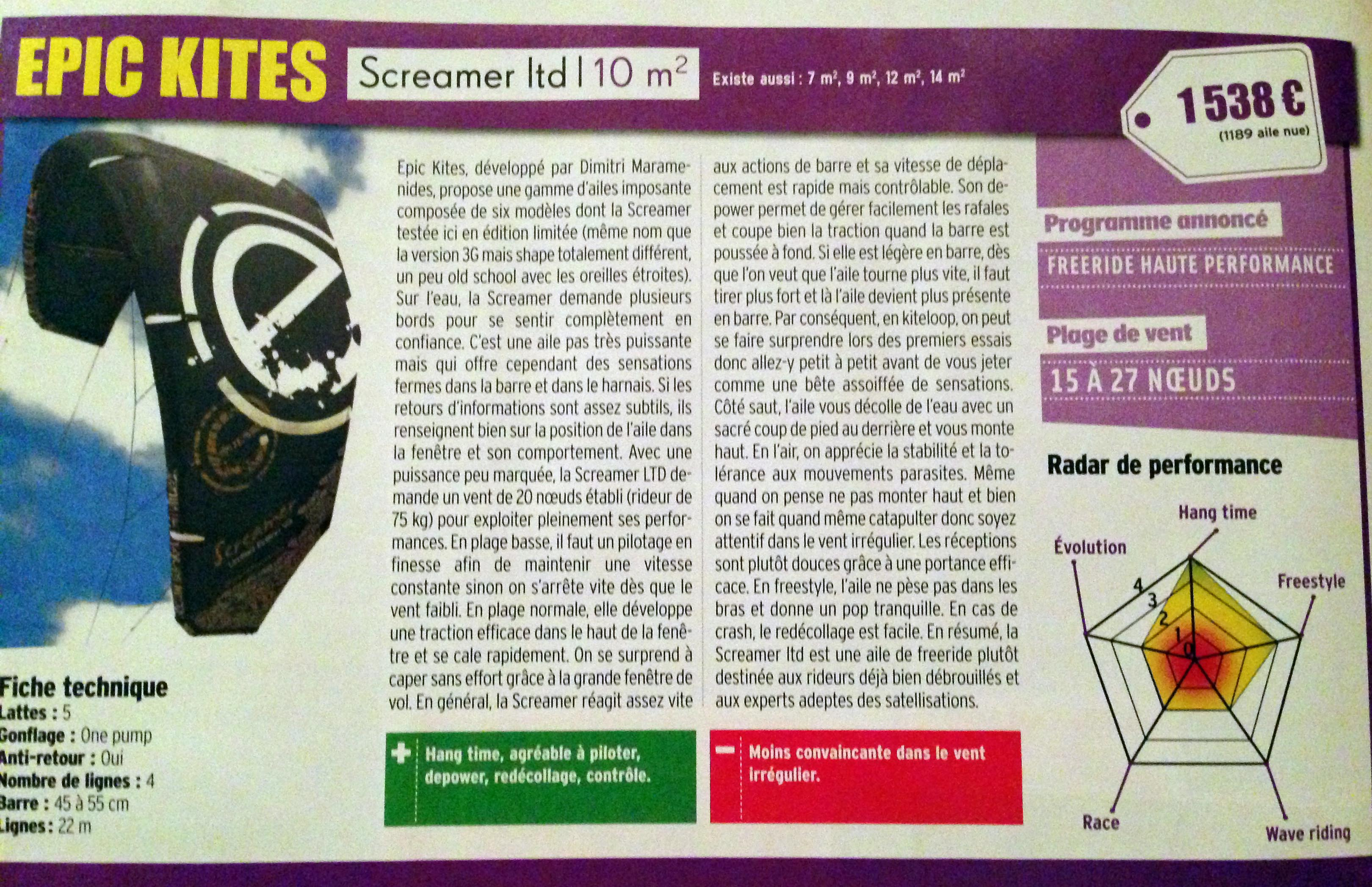 SCREAMER 10 (3G) testers really liked it.jpg