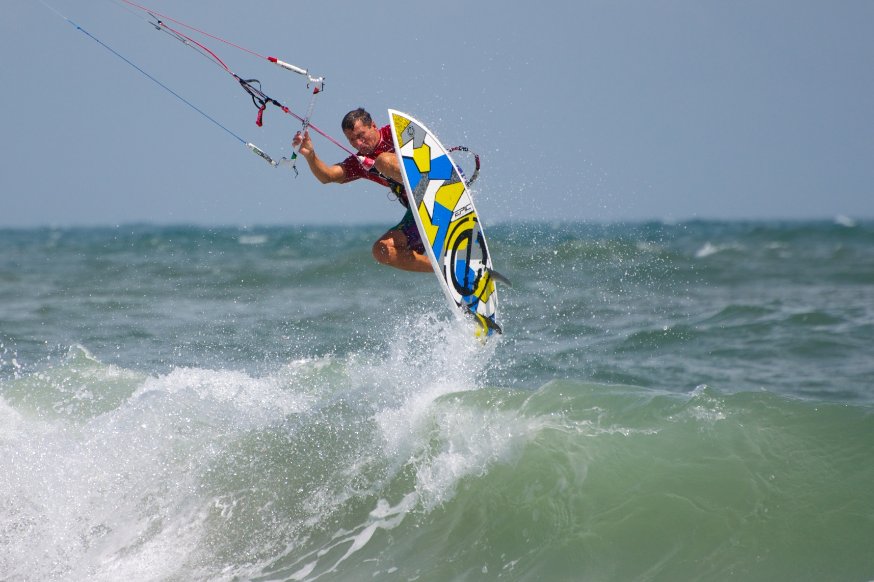 "Dimitri testing the Surf 8 strapless REEF 5'7"".jpg"