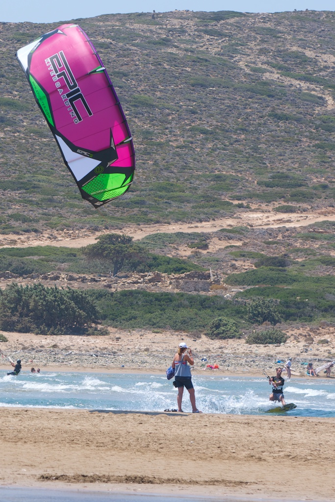 Kiter demoing the SCREAMER 4G.jpg