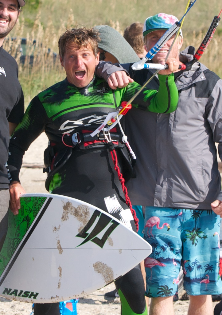 Dimiri demoing some NAISH kites and boards.jpg