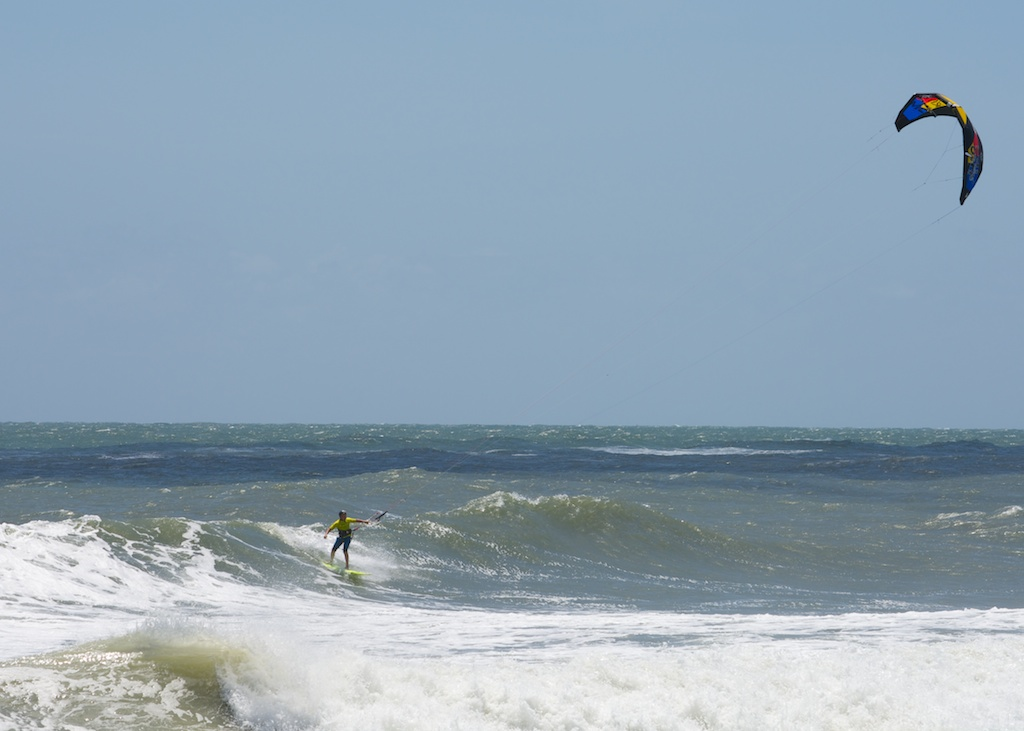 Cameron charging on the SURF 5.jpg